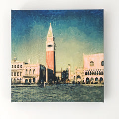 Venice - Canvas Block