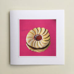 Two Greetings Cards  - Sweet Treats .