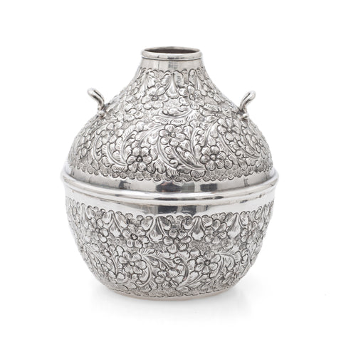 egyptian silver antiques