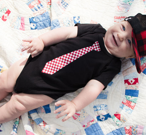 Cool Kids Clothes Hipster Baby