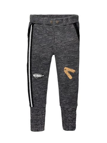 Mini Shatsu Band Aid Sweatpants
