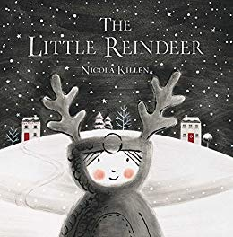 Little Reindeer Book