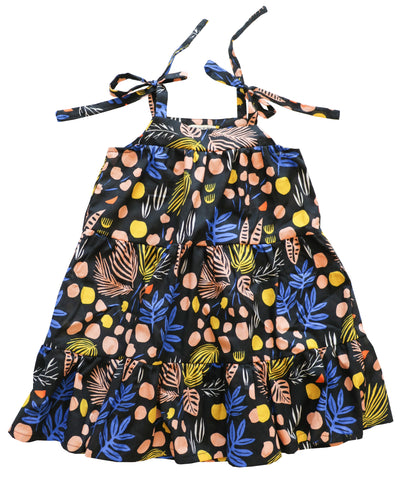 Anthem of the Ants Tutti Frutti Beach Dress (8yrs)