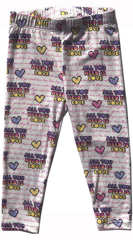 Rowdy Sprout Beatles Leggings