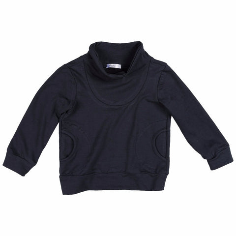 Joah Love Marine Blue Axel Sweatshirt