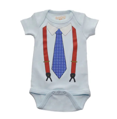 Sara Kety The Executive Onesie