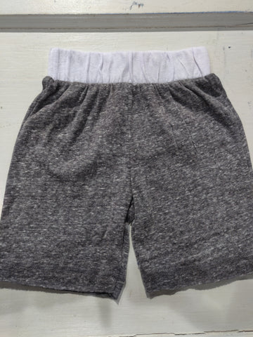Miki Miette Palm Springs Grey Shorts