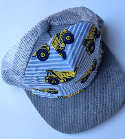 Custom snapback hats (multiple prints) 18M-8yrs