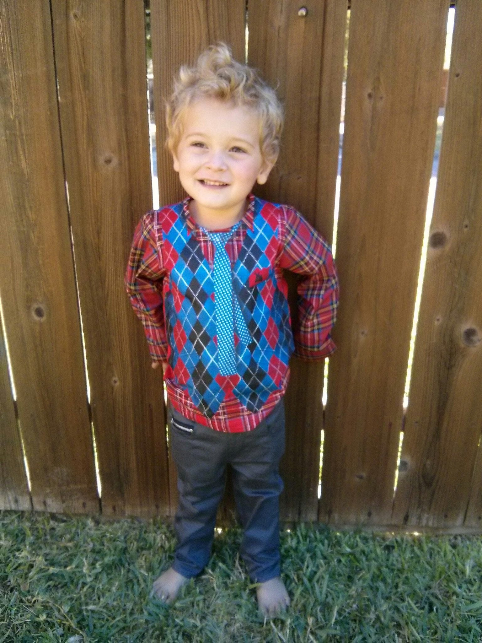 c068d3423 Brown Long Sleeve Shirt For Toddler Boy – EDGE Engineering and ...