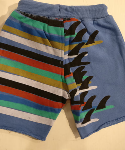 Mini Shatsu Surfboard Tower Shorts