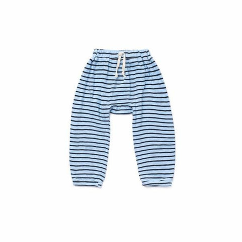 Kira Kids Striped Harem Pants