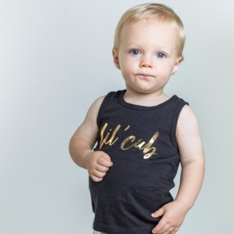 Joah Love Matt Lil Cub Tank Top