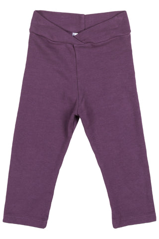 Joah Love Plum Nadia Leggings