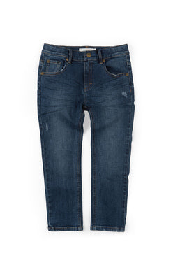 Appaman Slim Leg Denim Jeans