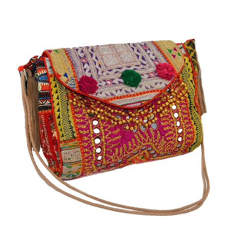 Cheeni Banjara Bag