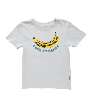 Feather 4 Arrow Cool Bananas Tee (2T)