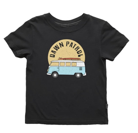 Feather 4 Arrow Dawn Patrol Tee