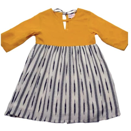 Cheeni Falcon Dress (4T)