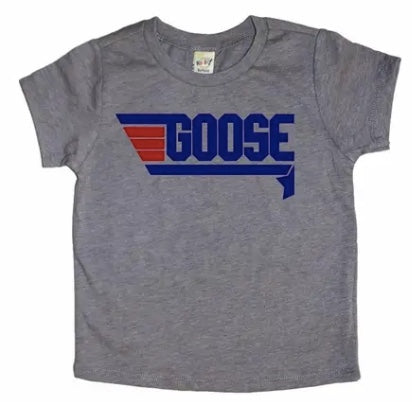 Hooligans Goose Tee (Top Gun)