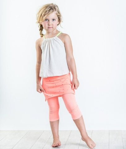 Joah Love Sunny Speckle Tank Top