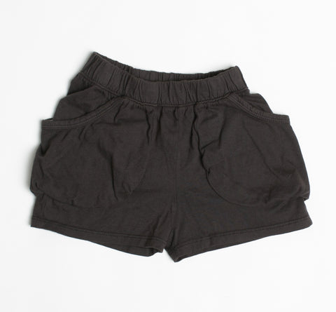 Joah Love Zuma Titanium Black Shorts (5yrs)