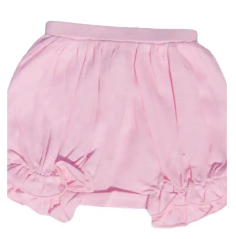 Lemon Loves Lime Shadow Rose Light Pink Bloomers