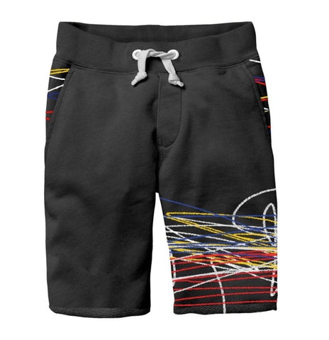 Mini Shatsu Mess Maker Shorts