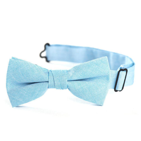 Urban Sunday Nassau Ocean Blue Bowtie (2-4yrs)