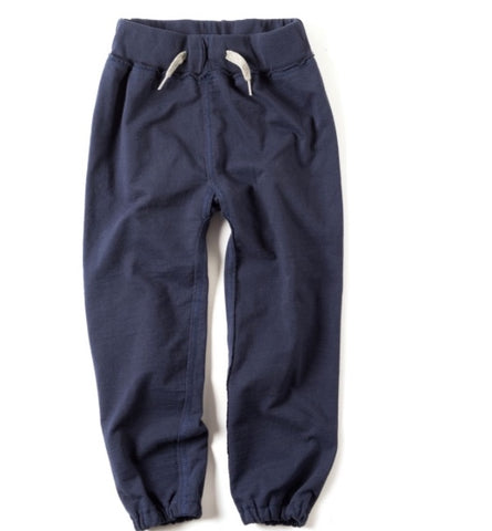 Appaman Navy Sweatpants