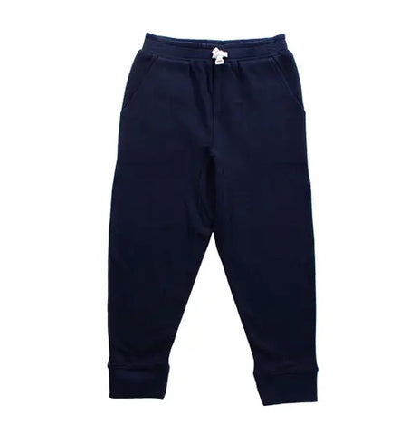 Bear Camp Navy Jogger Pants