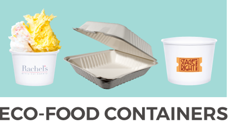 Eco Friendly Food Containers Eco Friendly Takeout Containers