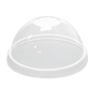 Dome Lids For 12oz Dessert/Food Containers