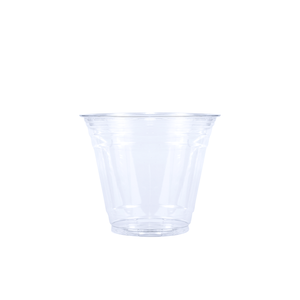 9oz Clear Plastic PET Cups