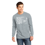 Young Men's Concert Tee Long Sleeve