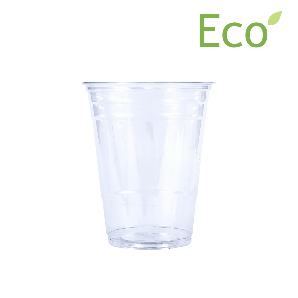 16oz Eco-Friendly Cold PLA Cup