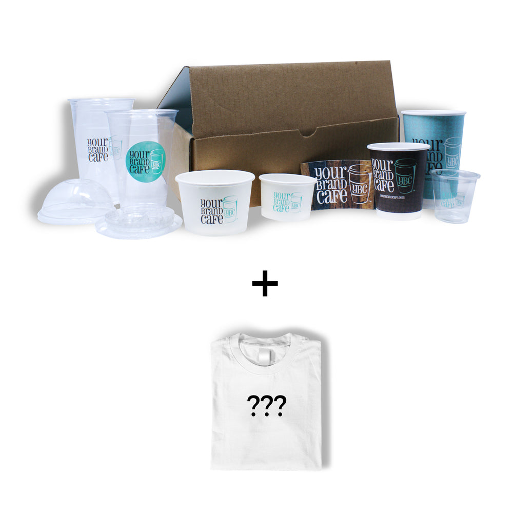 Sample Pack + T-Shirt