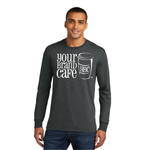 Men's Perfect Tri Long Sleeve Crew