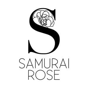 Samurai Rose