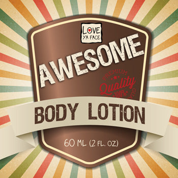 Awesome Body Lotion