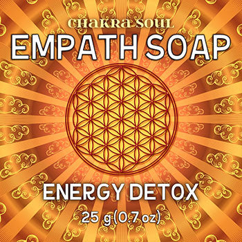 Empath Soap - Body Bar Soap