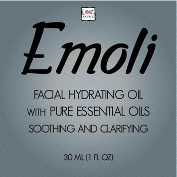 Emoli Essential Facial Oil