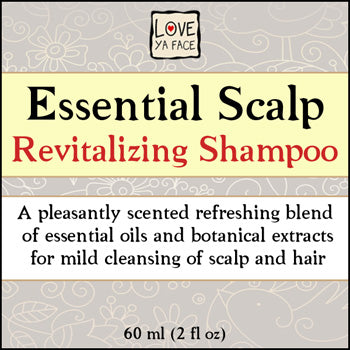 Essential Scalp Revitalizing Shampoo
