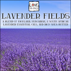 Lavender Fields - Hair Conditioner