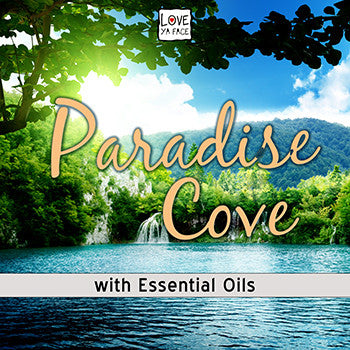 Paradise Cove - Face and Body Bar Soap