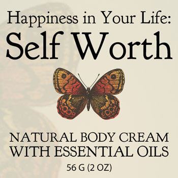 Self Worth Body Cream