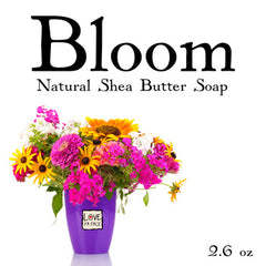 Bloom - Body Bar Soap