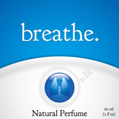 breathe Natural Perfume