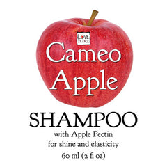 Cameo Apple Shampoo