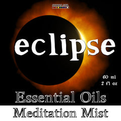 Eclipse - Chakra Unblocking Meditation Mist