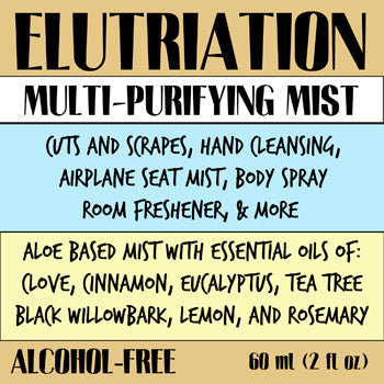 Elutriation Multi-Purifying Mist